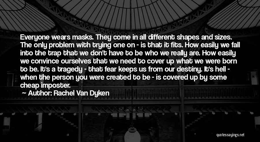 Different Sizes Quotes By Rachel Van Dyken