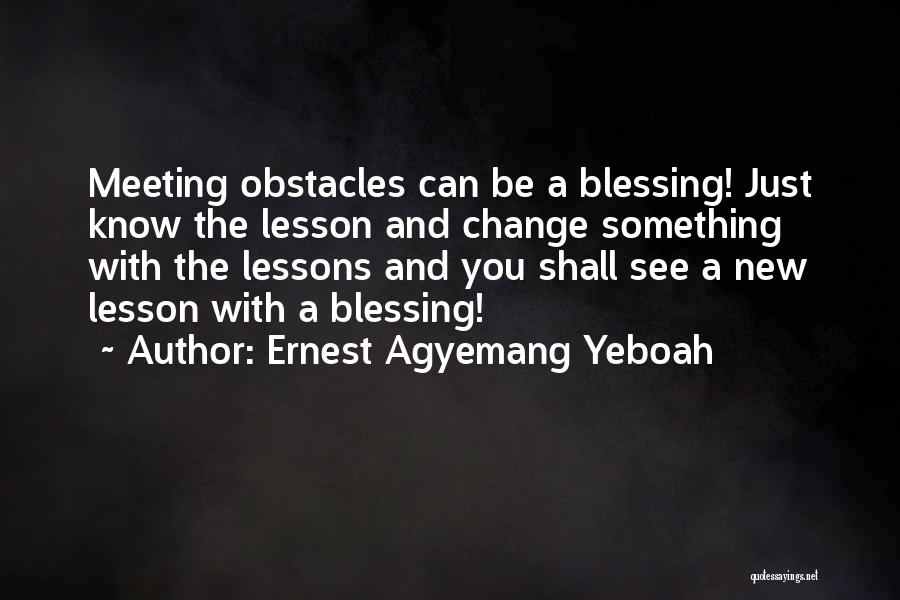 Different Viewpoints Quotes By Ernest Agyemang Yeboah