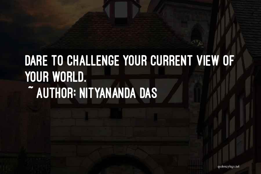 Different Viewpoints Quotes By Nityananda Das