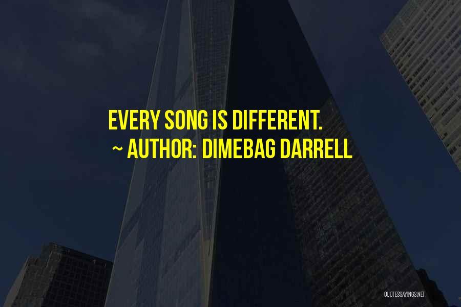 Dimebag Darrell Quotes 428132