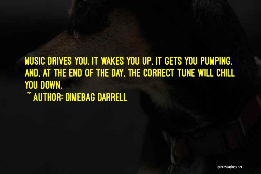 Dimebag Darrell Quotes 636066