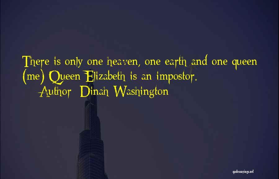 Dinah Washington Quotes 869950