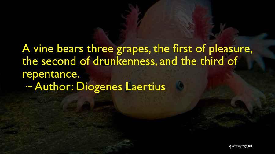 Diogenes Laertius Quotes 1246148