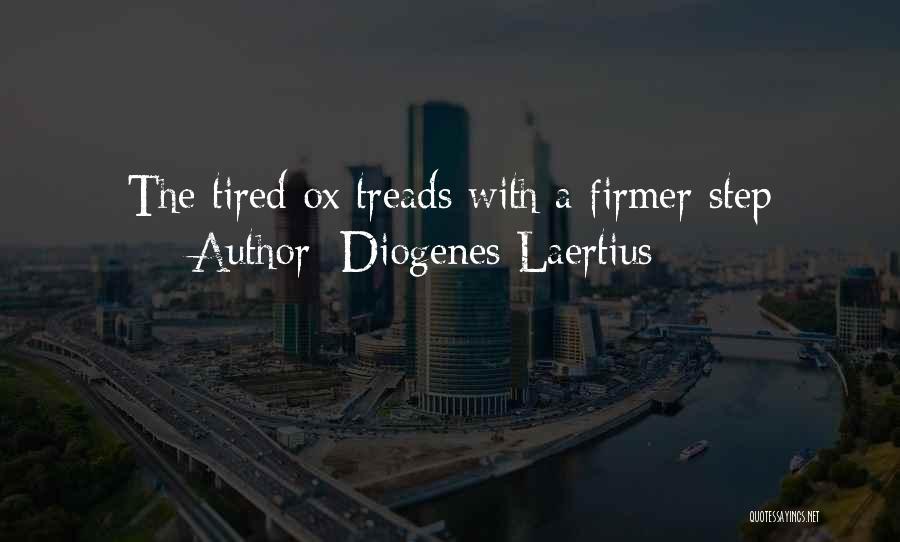 Diogenes Laertius Quotes 1251685