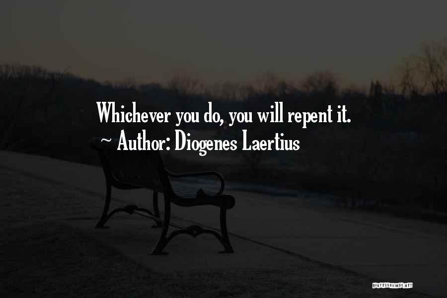 Diogenes Laertius Quotes 1396565