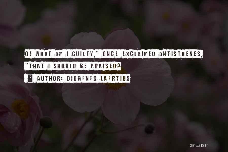 Diogenes Laertius Quotes 1518025