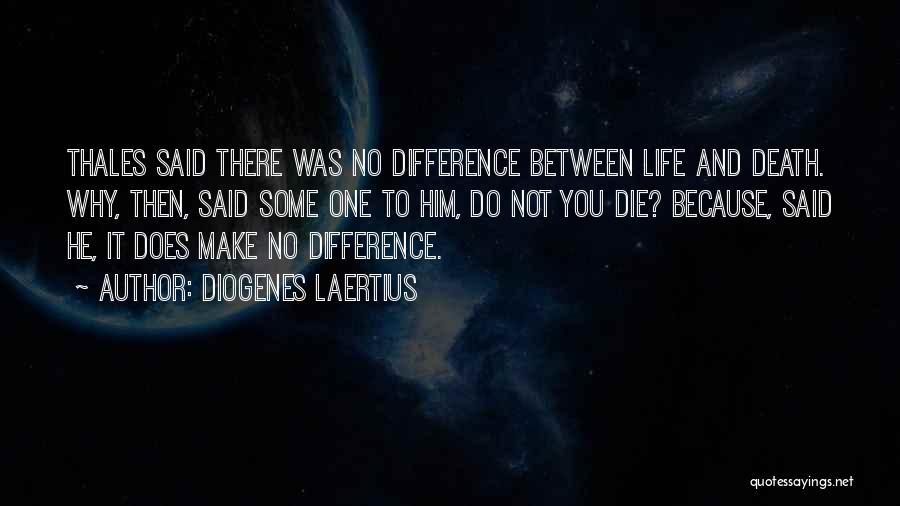 Diogenes Laertius Quotes 1809443