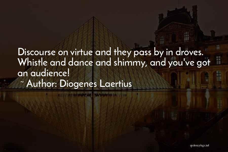 Diogenes Laertius Quotes 1901493