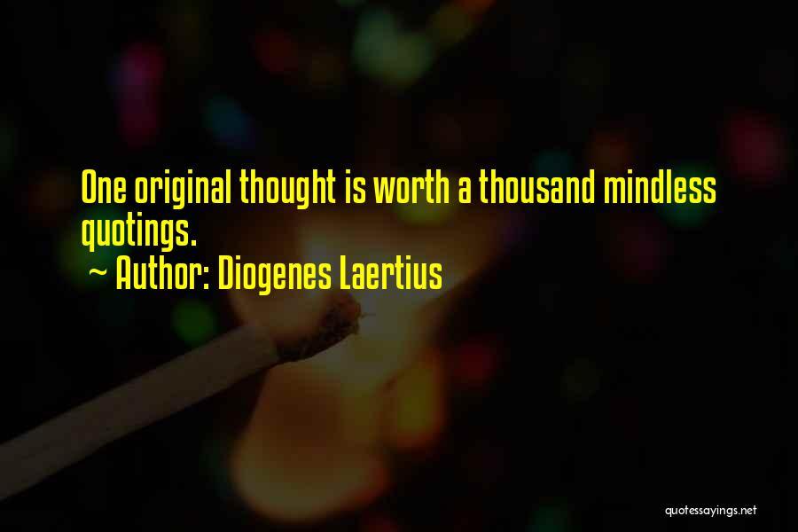 Diogenes Laertius Quotes 2045836