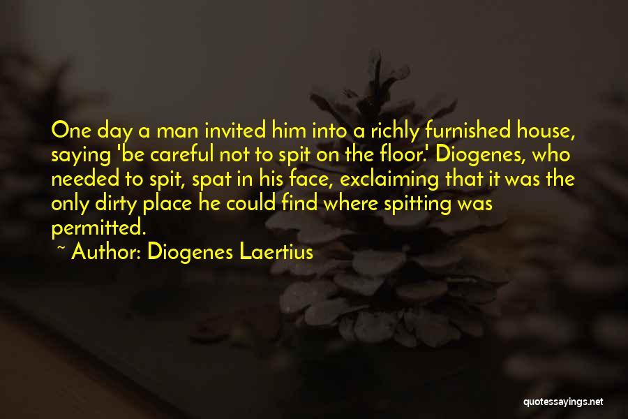 Diogenes Laertius Quotes 221510