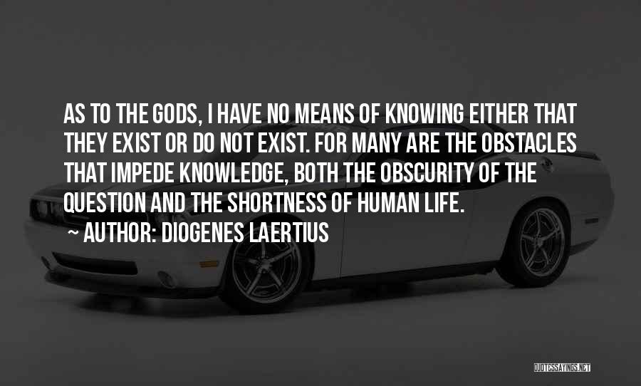 Diogenes Laertius Quotes 454767