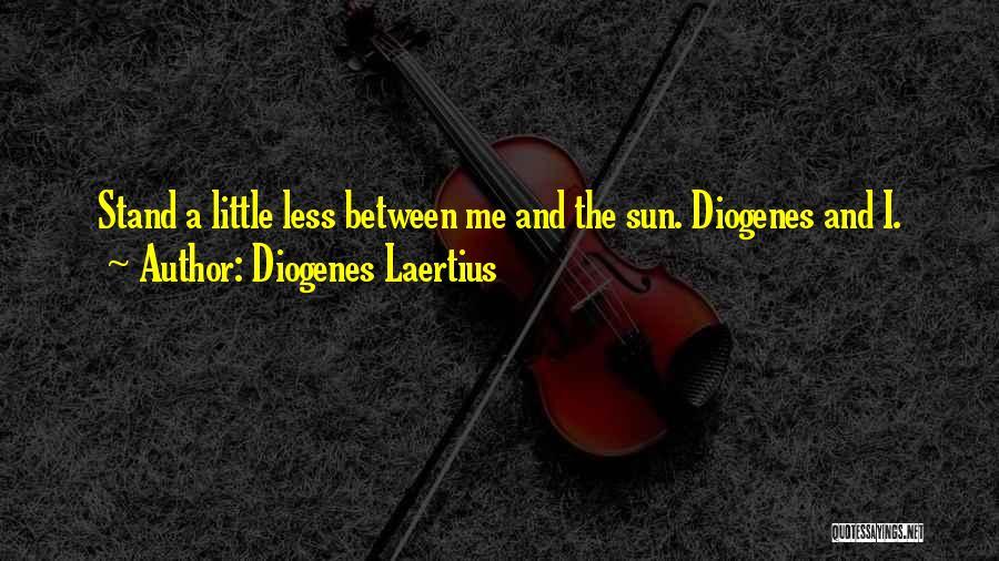 Diogenes Laertius Quotes 617154