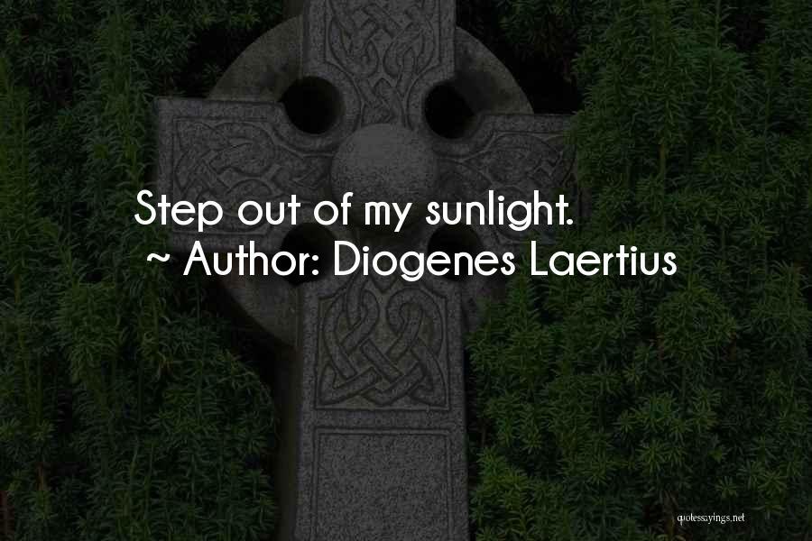 Diogenes Laertius Quotes 796531