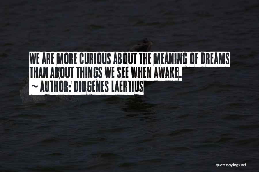Diogenes Laertius Quotes 866001
