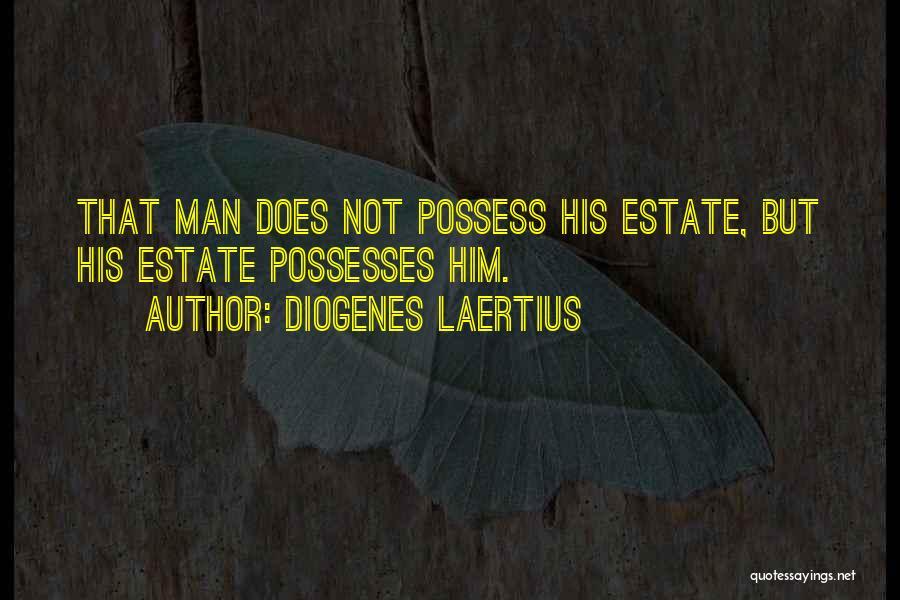 Diogenes Laertius Quotes 890326