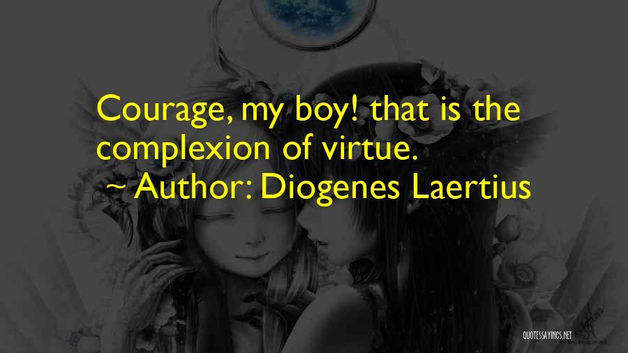Diogenes Laertius Quotes 984288