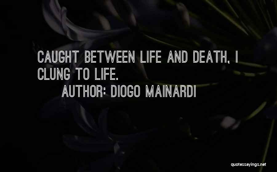 Diogo Mainardi Quotes 2037726