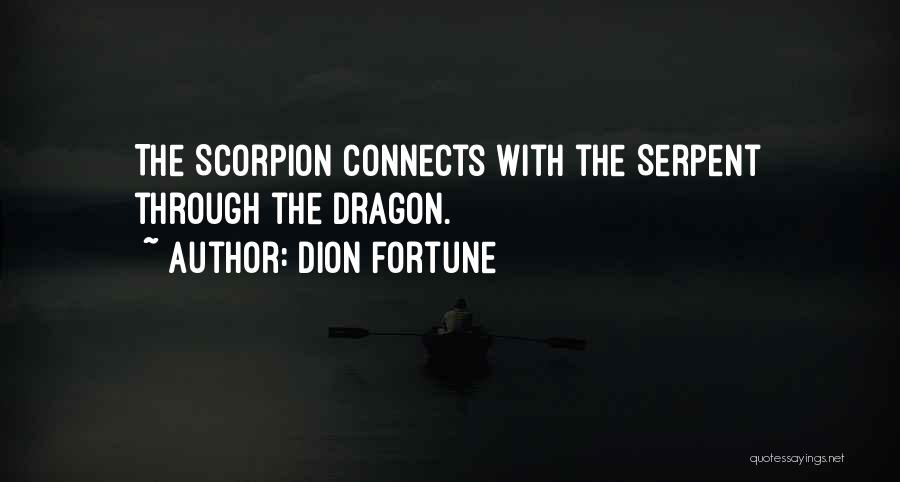 Dion Fortune Quotes 1686863
