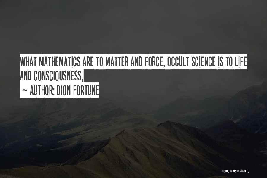 Dion Fortune Quotes 1701635