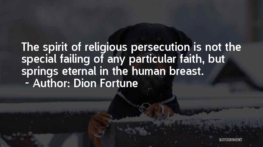 Dion Fortune Quotes 177823