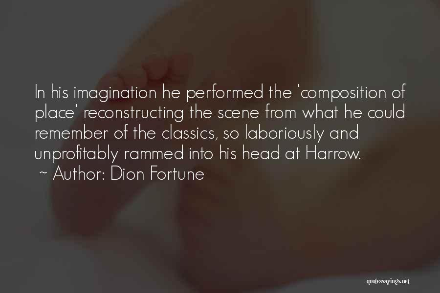 Dion Fortune Quotes 1967833