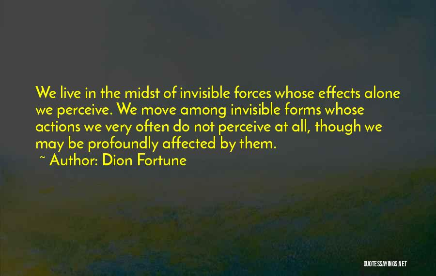 Dion Fortune Quotes 198666