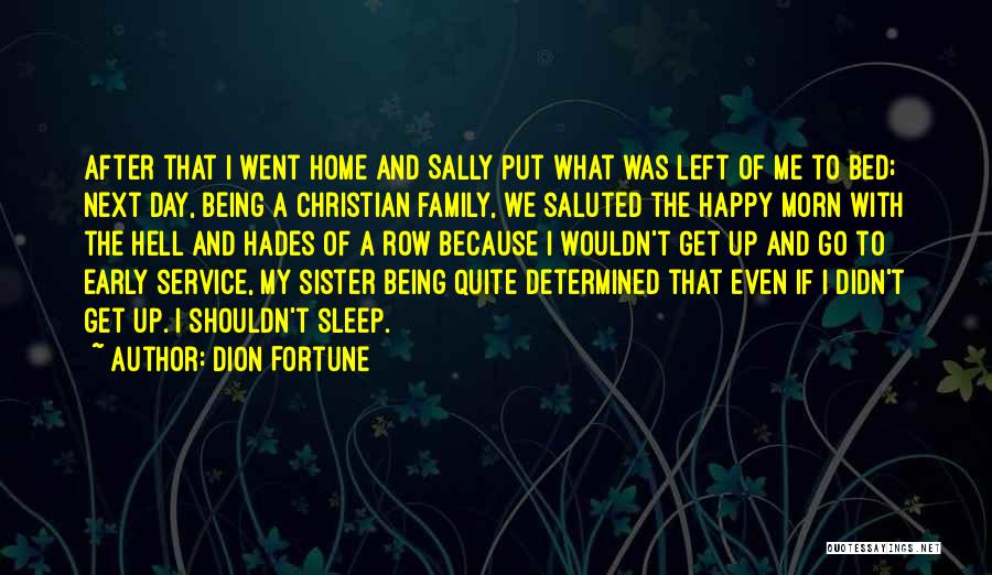 Dion Fortune Quotes 730958