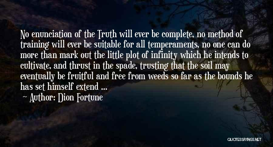 Dion Fortune Quotes 806981