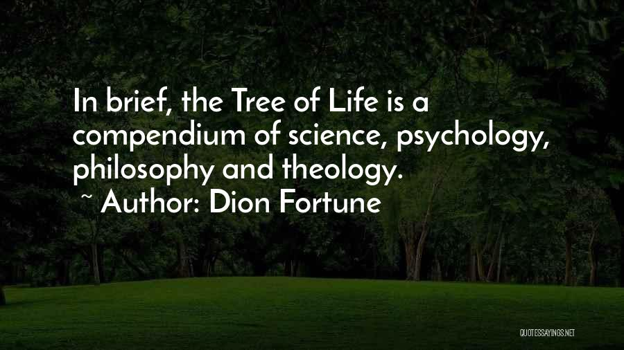 Dion Fortune Quotes 897799