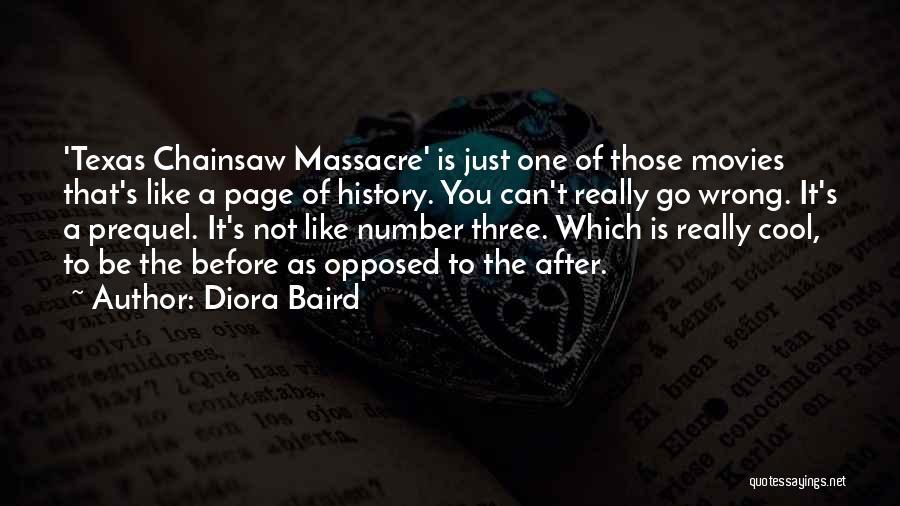 Diora Baird Quotes 128004