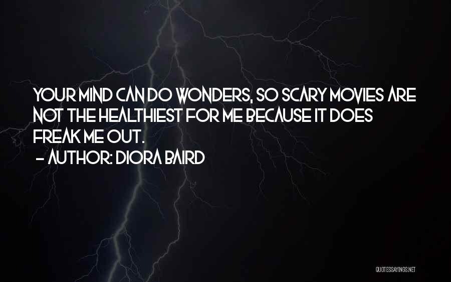 Diora Baird Quotes 942086