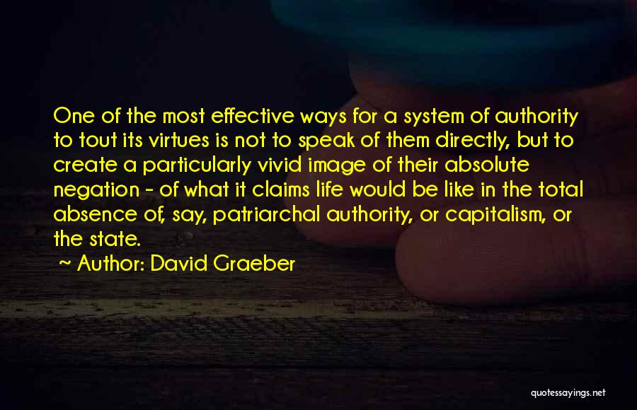 Directly Quotes By David Graeber