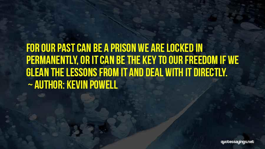 Directly Quotes By Kevin Powell