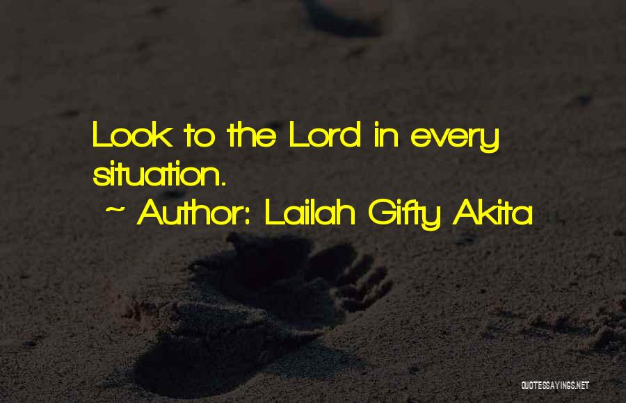 Disappointment In Trust Quotes By Lailah Gifty Akita