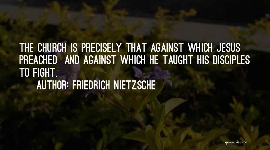 Disciples 2 Quotes By Friedrich Nietzsche