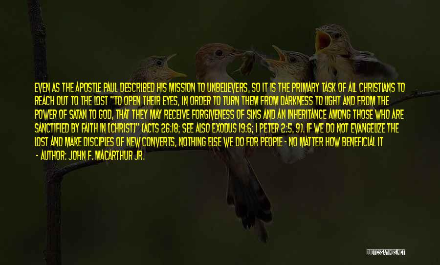 Disciples 2 Quotes By John F. MacArthur Jr.