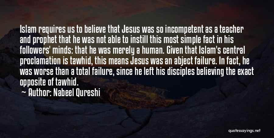 Disciples 2 Quotes By Nabeel Qureshi