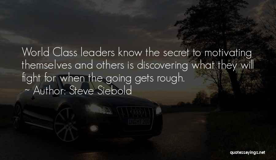 Discovering Self Quotes By Steve Siebold