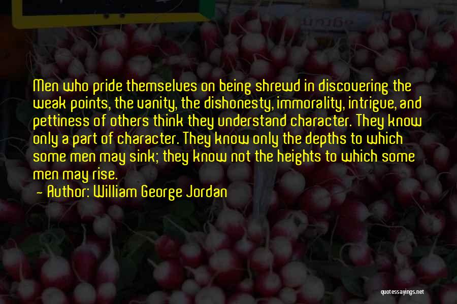 Discovering Self Quotes By William George Jordan