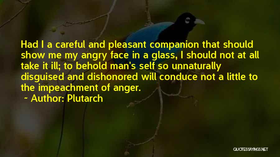 Dishonored Quotes By Plutarch