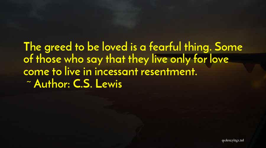 Disillusionment In Love Quotes By C.S. Lewis