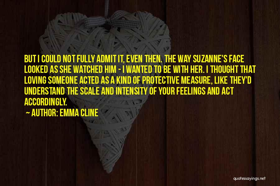Disillusionment In Love Quotes By Emma Cline