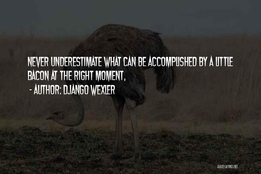 Django Wexler Quotes 1046951