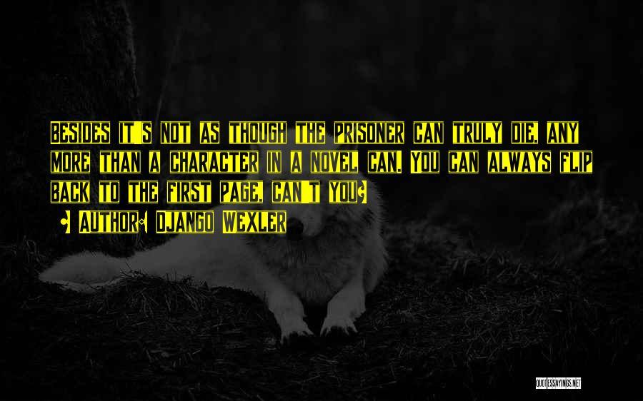 Django Wexler Quotes 1285010