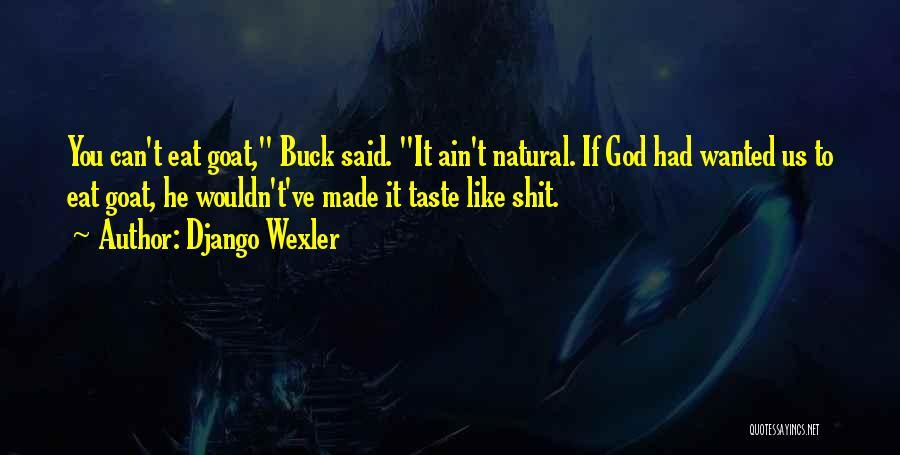 Django Wexler Quotes 1385038
