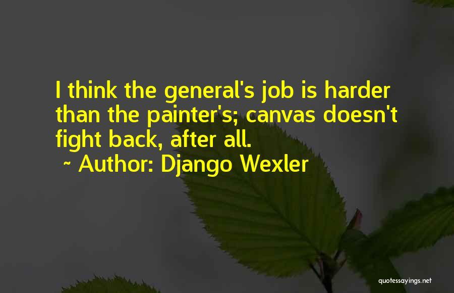 Django Wexler Quotes 1479438