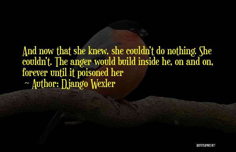 Django Wexler Quotes 243584