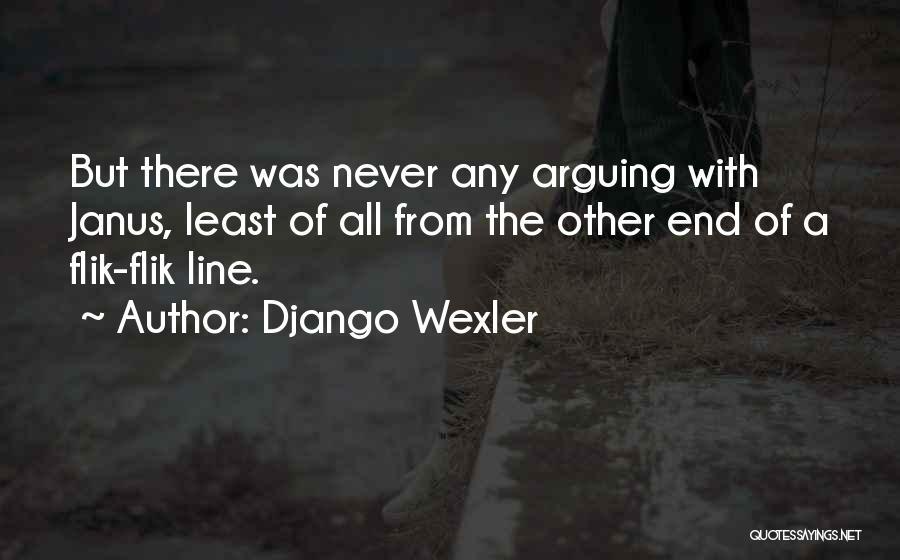 Django Wexler Quotes 271303