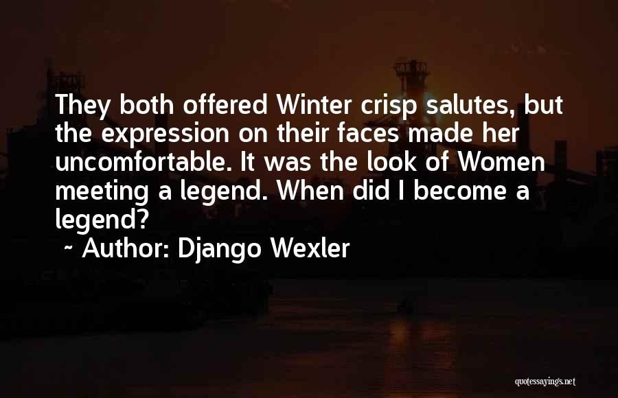 Django Wexler Quotes 491993