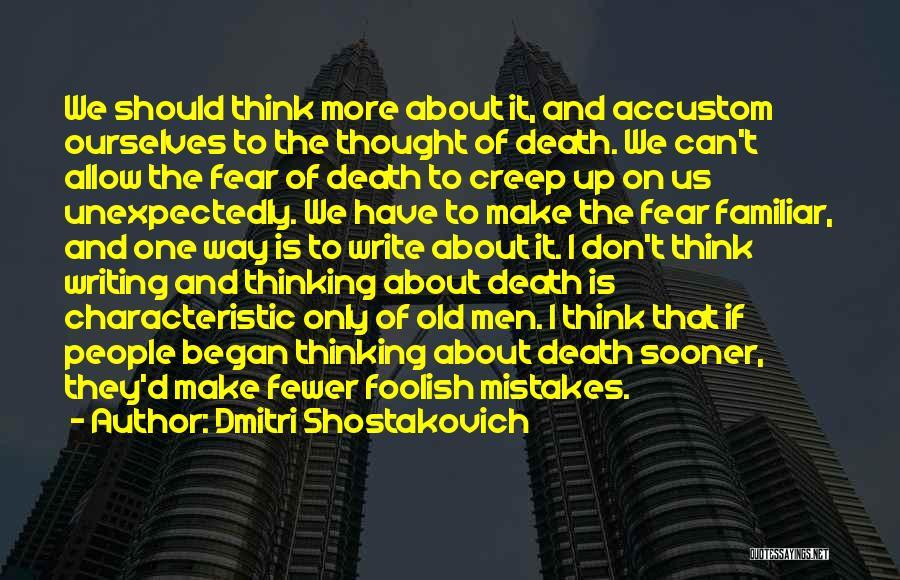 Dmitri Shostakovich Quotes 1058291